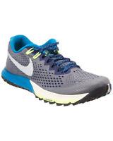 Nike Air Zoom Terra Kiger 4 Mesh Running Shoe
