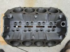 1968 Corvette 427 Block #3916321 L88/L71-435HP 4-Bolt-Date F167 (6/16/67)-NCRS!