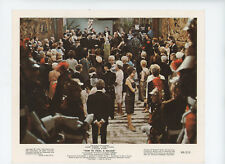 HOW TO STEAL A MILLION Original Color Movie Still 8x10 Peter O'Toole  1966 4964