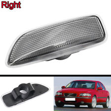 1X Right Side Marker Light Turn Signal For VOLVO S60 V70 S80 XC90 99-06 30722642