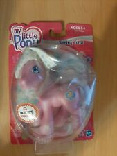 My Little Pony Spring Treat 2003 Original Container Lot 001