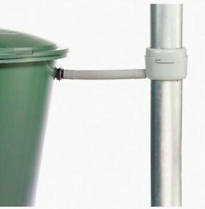 Completamente Automático Garantia Bajada Dn 70-100 Ladrón de Lluvia Agua Bidón