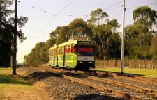 PHOTO  AUSTRALIA MELBOURNE 2113 TRAM