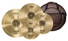 Sabian  FRX PREPACK FRX5003