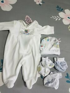 Reborn Doll clothes 0000