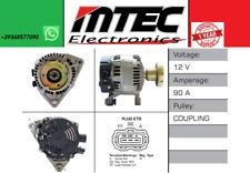 ALTERNATORE FORD FOCUS 99 / 1.8 Turbo DI/ TDDi / TDCi 1753cc 66-74-85KW // 90 AH
