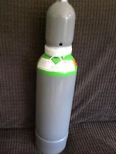 Schutzgas 5 Liter Gasflasche 82% Argon 18% Co2 Eigentumsflasche