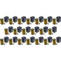 20x Original SCT Ölfilter SH 4049 P Oil Filter
