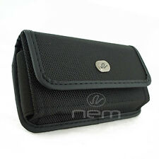 Apple IPHONE 5 / 5S Horizontal Case Holster - FITS w/ LIFEPROOF on it