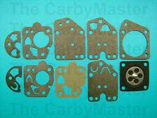 Teikei Replacement TK5 Gasket and Diaphragm Kit Fits Shindaiwa C350, B 450