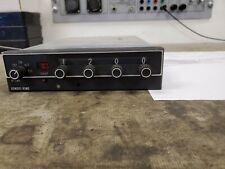 BENDIX/KING KT76A ATC TRANSPONDER P/N: 066-1062-00 W/ 8130 3/29/18 90 DAY WARRAN