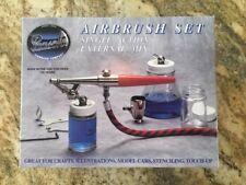 Paasche Airbrush Set - single action
