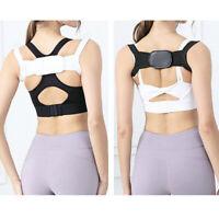 Haltungskorrektur Geradehalter Schulter Gürtel Schultergurt Rückenbandage
