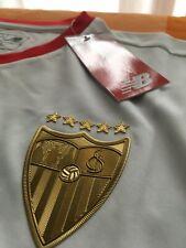 Maglia Calcio Sevilla FC NB Copa Del Rey Final VAZQUEZ Camiseta Football Jersey