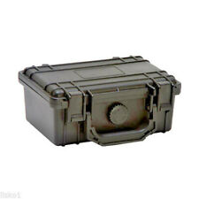 Gun Case Rugged Molded Polypropylene Tz Case Cb007B