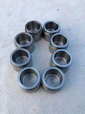 Nissan 300zx 4 POT STAINLESS STEEL CALIPER PISTONS X8(fit 4 Pot Caliper) Alloy