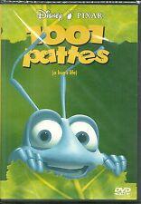 DVD - WALT DISNEY : 1001 PATTES / NEUF EMBALLE