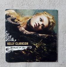 "CD AUDIO MUSIC / KELLY CLARKSON ""BECAUSE"" CD SINGLE 2 TRACKS RCA 2005 ROCK POP"