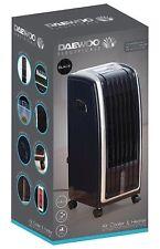 Daewoo Portable 6.5L 4-in-1 Fan Heater, Air Purifier, Humidifier & Air Cooler