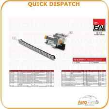 TIMING CHAIN KIT FOR AUDI A6 1.8 01/97-01/05 4145 TCK106NG43