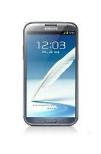Samsung Galaxy Note II SGH-I317 - 16GB - Titanium Gray (Unlocked) Smartphone