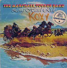 "MARSHALL TUCKER BAND ""LONG HARD RIDE"" LP 1976 STEREO"