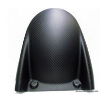 Aprilia RSV4 Carbon Fibre Hugger Satin