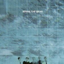 Minus the Bear - Bands Like It When You Yell Yar at Them [New CD] Extended Play
