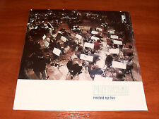 Portishead – Roseland NYC Live 2 x LP UK 1998 Go! Beat – 559 424-1 1st Edition