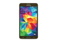 "Unlocked Samsung Galaxy Mega 2 SM-G750A 4G LTE 6"" AT&T MetroPCS Black Phone"