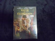 """SEALED BRAND NEW DVD   """"Water For Elephants"""""""