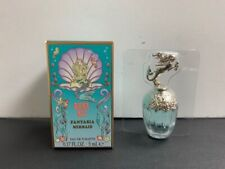 Anna Sui Fantasia Mermaid EDT 5ml / 0.17 oz Splash Miniature *NEW IN BOX*