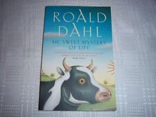 Ah, Sweet Mystery of Life By Roald Dahl Book