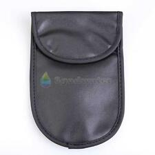 Cell Phone RF Signal Blocker/Jammer Pouch Stop Cell Phone Tracking and Bugging