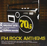 VARIOUS ARTISTS-ICON 70S FM ROCK ANTHEMS (US IMPORT) CD NEW