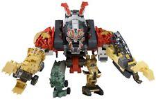 Transformers Revenge of the Fallen Transformers Movie RD-16 Devastator NEW JP