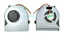 New For Asus K56 K56C K56CA K56CB K56CM K56CM-XX008 CPU Cooling fan