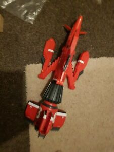Thunderbird 3 Supersize with Sounds Large Model Spaceship 2016 Vivid