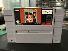 Home Alone - SNES Super Nintendo Video Game - Cart Only