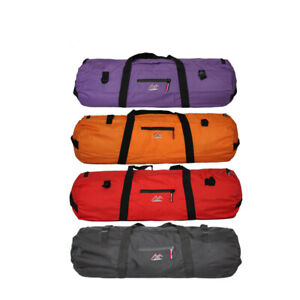 Portable Camping Tent Storage Bag Carry Case Waterproof Hiking Fishing Sports