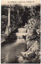 CPA 95 - SARCELLES (Val d'Oise) - 670. Le Haut du Roi - La Cascade - EM