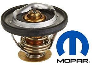 Genuine OEM Mopar 52028898AI Replacement Thermostat New Free Shipping USA