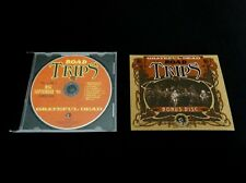 Grateful Dead Road Trips MSG September 90 Bonus Disc CD Vol 2 No 1 New York 1990