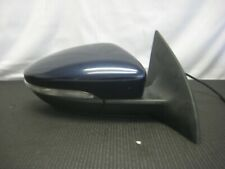 2009-2015 VOLKSWAGEN EOS 2009-2015 VOLKSWAGEN CC 2012 VOLKSWAGEN PASSAT Convex Passenger Side Power Replacement Mirror Glass Heated with Motor Mount