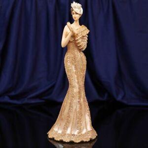 Juliana Art Deco Bolero Collection Lady Figurine / Ornament.New.60479