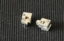 """2 pairs Linhof Super Technika IV, V und Master 4x5"""" und V 5x7"""" infinity stopper"""