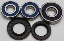 1997-98 HONDA CBR 600 F3 900 RR REAR WHEEL BEARING KIT # 25-1257
