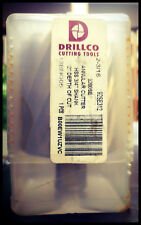 "DRILLCO 92SE312  2 3/16 2"" Depth of Cut Annular Cutter"
