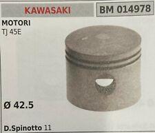 Kolben Komplett Kawasaki BM014978