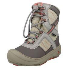 Wasserdichte Winter-Größe 36 Schuhe für Mädchen